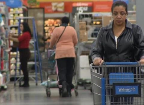 News video: A Slow Start for Walmart's
